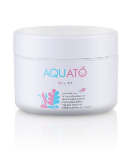 AQUATO Baby Skin Care Cream