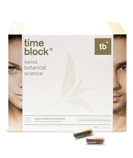 timeblock® VITAL AGING NUTRITION (2-month package)
