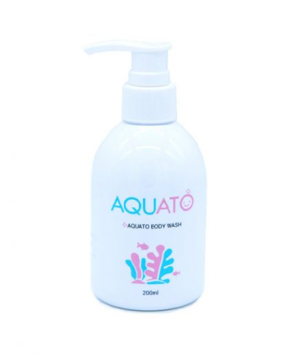 Aquato Body Wash